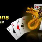 กฎของเกมเสือมังกร รู้ก่อนใคร ได้เปรียบก่อน มีสิทธิชนะได้เงินไว