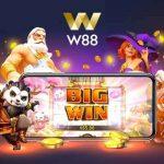 W88 Slotรูปแบบใหม่เดิมพันออนไลน์ที่คุณควรลอง